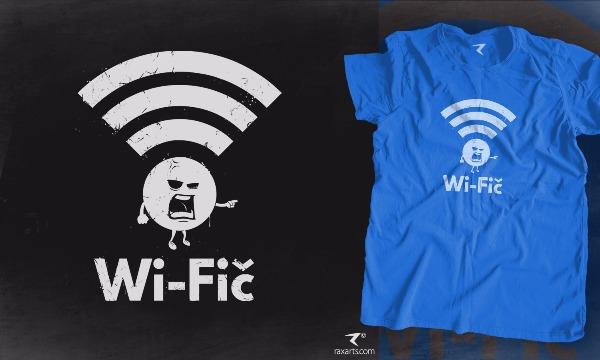 Detail návrhu WiFič!
