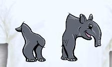 (roz)tapír :-)