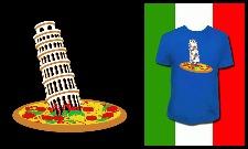 Šikmá věž v Pizze