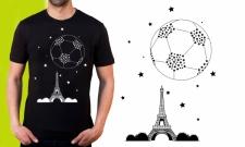 Souhvězdí fotbalového míče