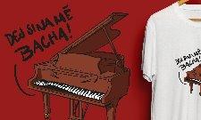 Dej si na mě Bacha