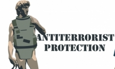 antiterrorist protection