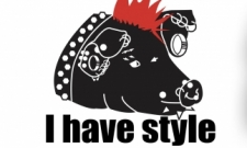 Ihave style