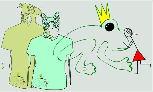 Detail návrhu Princ?