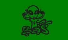 Alien Bass
