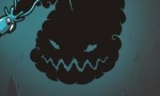 Troll Squid