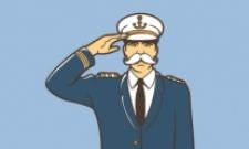 Opravdový kapitán