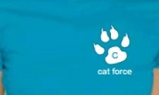 cat force