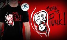 Born to Punk!