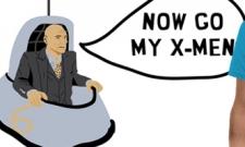 Profesor X
