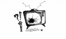 tv crash