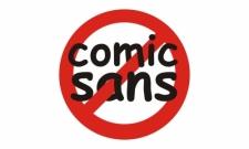 Fuck Comic Sans