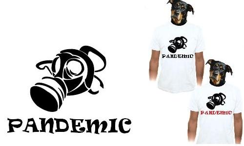 Detail návrhu PANDEMIC