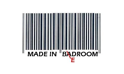 Detail návrhu Made in b(a)etroom