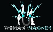 Woman magnet