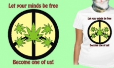 Let your minds be free