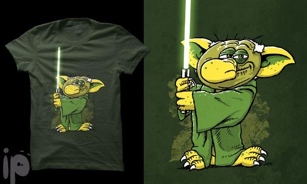 Detail návrhu Yoda