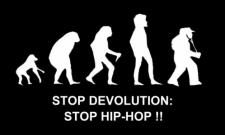 stop hip-hop