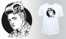 Elvis style