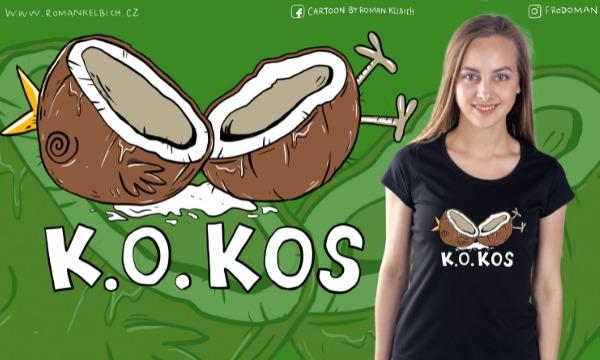 Detail návrhu K.O.kos
