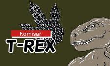 Komisař T-REX