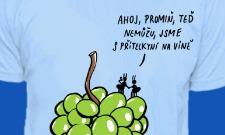 Na víně