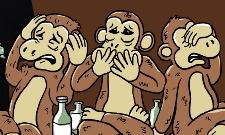 Trojnásobná opice