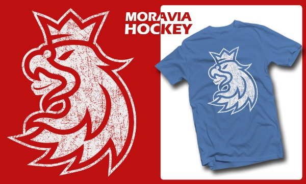 Detail návrhu Moravský hokej