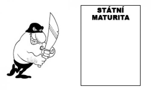Detail návrhu Stop státním maturitám