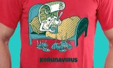 Korunavirus