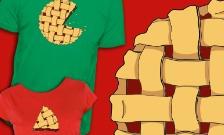 Dortík/koláč - párové trička