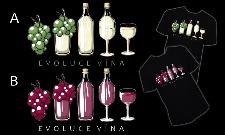 Evoluce vína
